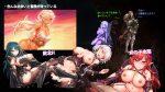 【ダンジョン攻略ARPG】イリス誓約 -深く大地の底へ-をレビュー